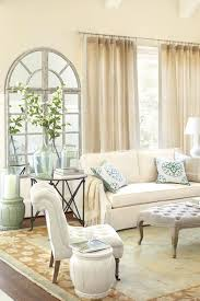 Decorating With Neutrals  Washed Color Palettes How To Decorate - Color palette living room