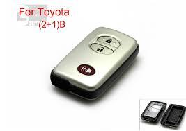 1998 toyota 4runner key fob brand remote key shell for toyota 4runner venza fob 2 1