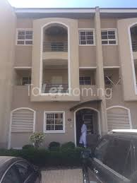 3 Bedroom Duplex 3 Bedroom Duplex For Sale Alpha Estate Wuye Phase 2 Abuja Pid G2743
