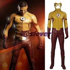 halloween party funny kid flash costume picture more detailed picture about the flash
