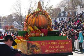 america s best worst and wackiest thanksgiving parades fodors