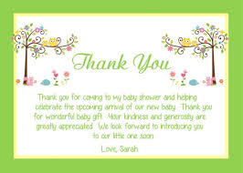 bridal shower greeting wording friendship bridal shower thank you card wording no gift with