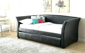 trundle bed next full size of euro shams in bedroom traditional