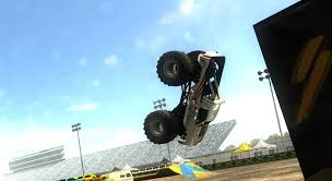 bigfoot monster truck games monster truck destruction merge games