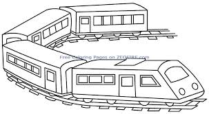 coloring trains coloring trains coloring sheets