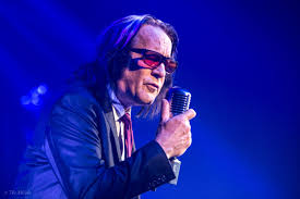 The Light In Your Eyes Todd Rundgren Hello It U0027s Him Todd Rundgren Progs Out On Summer Yestival Tour