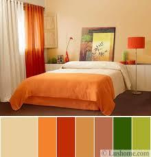 Color Palette Interior Design 5 Beautiful Orange Color Schemes To Spice Up Your Interior Design