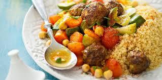cuisine plus recettes plus de 35 recettes de couscous à partager femme actuelle