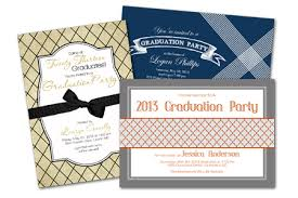 email online graduation party invitations that wow greenvelope com