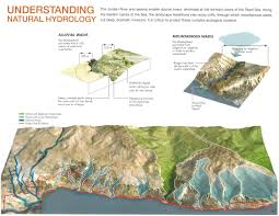 Dead Sea Map Asla 2012 Professional Awards A Strategic Masterplan For The