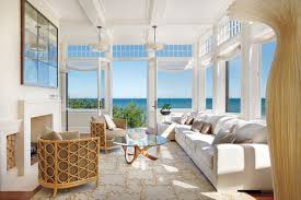 Marvin Retractable Screen Marvin Ultimate Swinging French Door Beach Style Sunroom