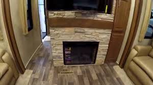 Front Living Room 5th Wheel Floor Plans 2016 Keystone Montana 3820fk Front Kitchen Fifth Wheel Youtube