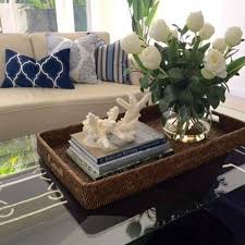 Glass Coffee Table Decor Best 25 Coffee Table Styling Ideas Only On Pinterest Coffee
