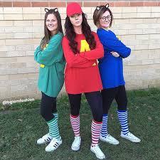 Rosie Riveter Halloween Costume Diy 25 Halloween Costumes Groups Ideas