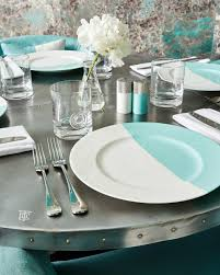 Blue Table Menu Here U0027s How You Can Have Breakfast At Tiffany U0027s In Real Life