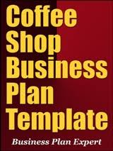 Business Plan Template Excel Free Coffee Shop Business Plan Template Free Free Business Template
