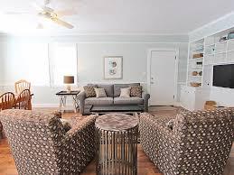 living room groups beach bum inn tybee island vacation rentals