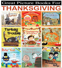 Thanksgiving Children S Books Thanksgiving Picture Books Educational Blogs And Blog Posts