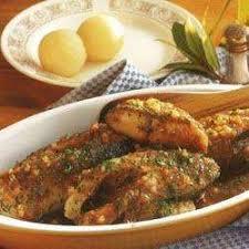 schlesische küche karpfen in braunbiersauce rezept alle rezepte deutschland