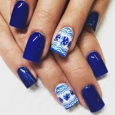tiger nail art nails gallery