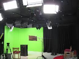 cheap studio lights for video full studio lighting installed at erama iptv studio