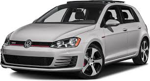 new volkswagen golf gti los angeles ca
