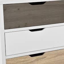 Wohnzimmerschrank Osnabr K En Casa Design Kommode Sideboard Schrank Beistelltisch