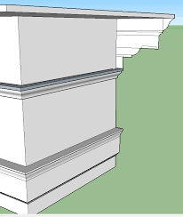 problems using follow me tool sketchup sketchup community