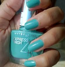 home design bright turquoise color nails kitchen landscape