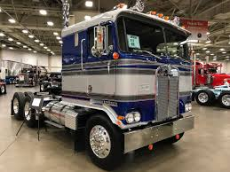 kenny trucking photos day 2 of pride u0026 polish trucks at the great american
