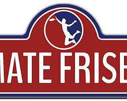 ultimate frisbee etsy