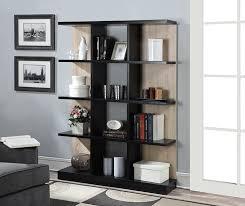 amazon com convenience concepts key west 4 tier bookcase