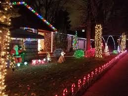 christmas tree solar lights outdoors christmas tree solar lights outdoors beautiful where to see the best