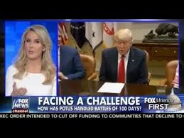 Challenge Fox News Fox Friends April 26 2017 Pres Facing A Challenge