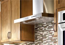 hood fan over stove hood buying guide
