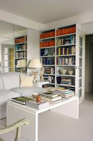 Small Bedroom Bookshelf How To Make The Most Of Small Rooms Homeyou