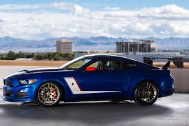 mustang modified 2017 2015 roush 600hp ford mustang