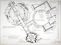 Lincoln Memorial Floor Plan 61 Best Floor Plan Elevation U0026 Perspective Images On Pinterest