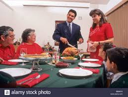 thanksgiving celebrate hispanic family holiday meal thanksgiving stock photos u0026 hispanic