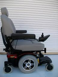Used Power Wheel Chairs Jazzy 614 Hd Power Wheelchair Used Power Chairs