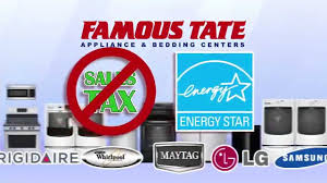 2014 sales tax commercial famous tate youtube
