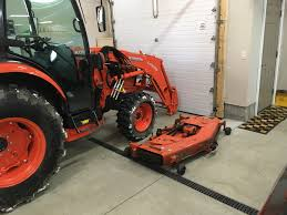 backhoe adding a kubota hydraulic thumb to my bh 92