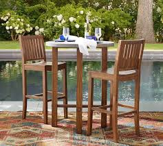 pottery barn bar table incredible metal and wood bar table 25 best ideas about height
