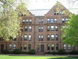 Harvard Campus Map Housing Harvard Law