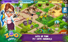 apk modded zoocraft apk mod unlock all android apk mods