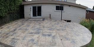 Resurface Concrete Patio Unique Pool Deck Resurfacing Pool Deck Repair Pool Concrete Repair
