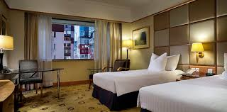 Twin Bed Hotel by Rooms U0026 Suites The Park Lane Hong Kong A Pullman Hotel