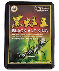 black ant king male natural sex enhancement pills alternative to