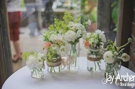 wedding flowers jam jars fascinating decorating jam jars for wedding 57 with additional