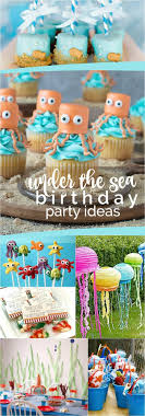 the sea party ideas 23 enchanting the sea party ideas celebrations party themes